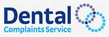 Dental Complaints Service logo
