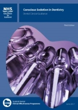 Conscious Sedation cover image
