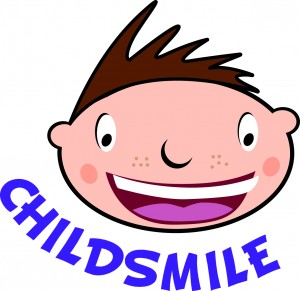 Childsmile logo (colour)